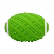 梅花脚 宠物玩具球 发声乳胶球 5元包邮(需用券)