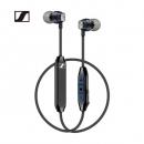 5日0点: SENNHEISER 森海塞尔 CX 6.00BT IN-Ear Wireless 入耳式蓝牙耳机464.55包邮(需用券)