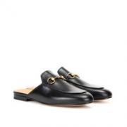 GUCCI Princetown 女士皮鞋