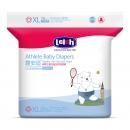 88VIP: lelch 露安适 日用 纸尿裤 XL26片  *5件 299.25元(合59.85元/件)¥299