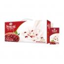 yili 伊利 谷粒多红谷谷物食品牛奶饮料 250ml*24盒 *3件 87.85元(双重优惠)¥78