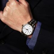 TISSOT 天梭 T-Classic系列 T065.407.22.031.00 男士机械腕表