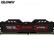 GLOWAY 光威 TYPE-α系列 DDR4 2400 台式机内存条 8GB