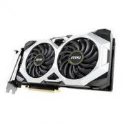 MSI 微星 万图师 GeForce RTX 2070 SUPER VENTUS OC 显卡 8GB3999元包邮
