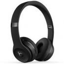 Beats Solo3 Wireless 头戴式蓝牙耳机 黑色1043.1元
