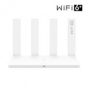 HUAWEI 华为 AX3 Wi-Fi 6+ 路由器188元包邮(京东224元)