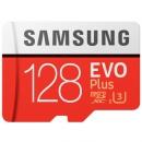 SAMSUNG 三星 EVO Plus MicroSD卡 128GB 89.9元包邮¥90