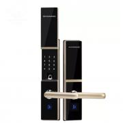 DESSMANN 德施曼 S8 小嘀指纹锁 599元包邮