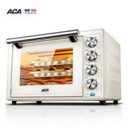 ACA 北美电器 ATO-M3818A 电烤箱 38升