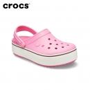 Crocs 卡骆驰 205434 女士沙滩洞凉鞋 可低至184元¥184