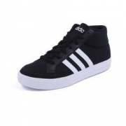 adidas 阿迪达斯 VS SET MID 男子休闲运动鞋308元