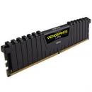 美商海盗船(USCORSAIR)DDR4 2400 16GB(8G×2)套装 台式机内存条 复仇者LPX系列 双通道游戏型479元