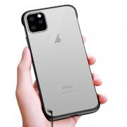 LONGER 朗客 iPhone 微磨砂透色手机壳 2.8元包邮(需用券)