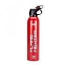 FlameFighter 火焰战士 MSWJ555 车载水基灭火器 500ml5.9元包邮(需用券)