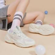 361度 女鞋 682016785 运动鞋低至77.4元
