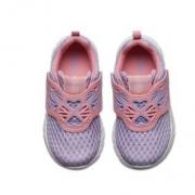 Skechers 斯凯奇 664111N 女童宝宝学步鞋 124元包邮