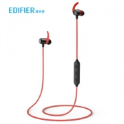 9日0点: EDIFIER 漫步者 W280BT 蓝牙入耳式耳机98.4元包邮(需用券)