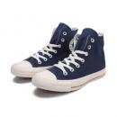 CONVERSE匡威官方 All Star Cali 165689C 男女款高帮帆布鞋 *3件535元(需用券,合178.33元/件)