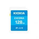 KIOXIA 铠侠 EXCERIA 极至瞬速 SD存储卡 128GB99元包邮