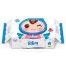 soondoongi 顺顺儿 婴儿湿巾 70抽 *5件54.55元(需用券)