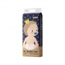88VIP:babycare 皇室弱酸亲肤 婴儿纸尿裤 L 40片 *3件 255.55元包邮(需用券,合85.18元/件)¥256