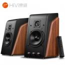 HiVi 惠威 M200 新经典2.0蓝牙音箱