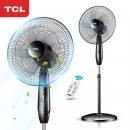 TCL TFS16RD 五叶遥控落地风扇