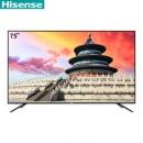 Hisense 海信 75E3D 4K 液晶电视 75英寸 3499元包邮(双重优惠)¥3499