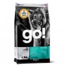 Petcurean Go! 成长期通用狗粮 天然无谷 七种肉全犬宠粮 25磅