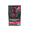 Hagen Nutrience 哈根纽翠斯 黑钻系列 红肉犬粮 鲜鸡肉北湖鸭配方 无谷 22磅