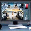 ASUS 华硕 ProArt 创艺国度 PA248QV 专业显示器评测