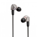 Audio-technica 铁三角 ATH-LS70iS 入耳式耳机