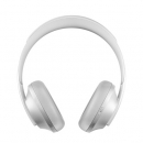Bose 700 无线消噪耳机(触控面板 智能降噪 长久续航)银色