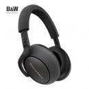 Bowers & Wilkins (宝华韦健) B&W PX7 新旗舰无线蓝牙主动降噪 HIFI头戴式耳机 智能消噪 太空灰