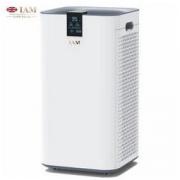 IAM KJ780F-A1 家用除甲醛雾霾空气净化器2699元