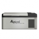 Alpicool 冰虎 压缩机车载冰箱 15L498元