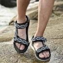 TOREAD 探路者 TFGE81804 男士沙滩鞋89元
