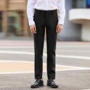 PEACEBIRD MEN 太平鸟 BWGB93137 男士商务休闲裤 *2件 188.8元包邮(合94.4元/件)¥189