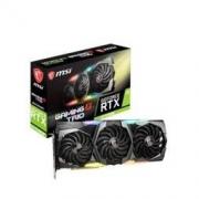 MSI 微星 GeForce RTX 2070 SUPER GAMING X TRIO 显卡 8GB4599元