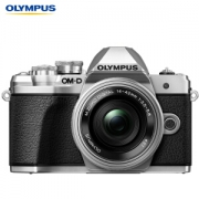 OLYMPUS 奥林巴斯 E-M10 MarkIII 微单相机套机(14-42mm)3899元包邮
