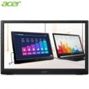 1日0点: acer 宏碁 PM161Q 15.6英寸 IPS便携式显示器(1920×1080、Type-C)899元包邮