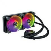 Tt Thermaltake 飓风240 Sync RGB 一体式CPU水冷散热器 *2件878元(合439元/件)
