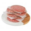 Mr.Meat 肉管家 澳洲谷饲牛肉饼汉堡饼西餐食材 1200g *2件 270元包邮(需用券)¥270