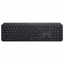PLUS会员:Logitech 罗技 MX Keys  无线蓝牙键盘 深灰色699元包邮