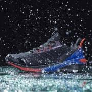 6日0点: 361° 雨屏 3.0 571942228 男款防泼水跑鞋