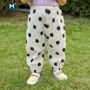 Mini Balabala 迷你巴拉巴拉 婴儿防蚊裤 *2件 66.4元包邮(需用券,合33.2元/件)¥80