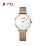 FIYTA 飞亚达 One系列 DL850002.PWP 女士石英手表