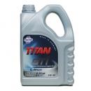 FUCHS  福斯泰坦 全合成机油 GT1 XTL 5W-40 SN级 4L *4件 475.68元含税包邮(合118.92元/件)¥476
