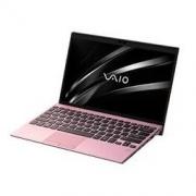 VAIO SX12 12.5英寸笔记本电脑(i5-8265U、8GB、256GB、897g)