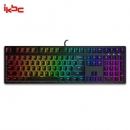 ikbc F410 108键 RGB幻彩背光机械键盘 黑色茶轴448元包邮(需用券)